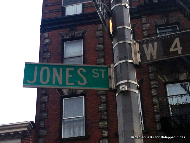 Great-Jones-Street-History of Streets-New York City-East Village-West Village-Untapped Cities-003