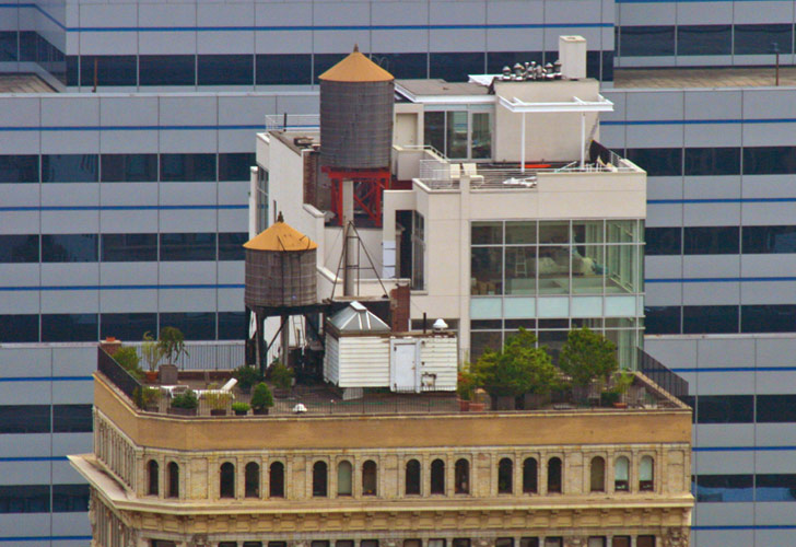 Rooftop-Building-Addition-Green Architecture
