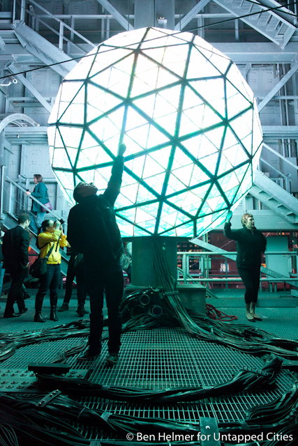 New Years Ball-Times Square-Untapped Cities-Ben Helmer-3756