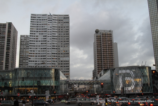 Beaugrenelle Boutiques
