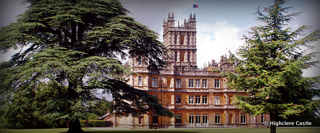 Highclere-Castle