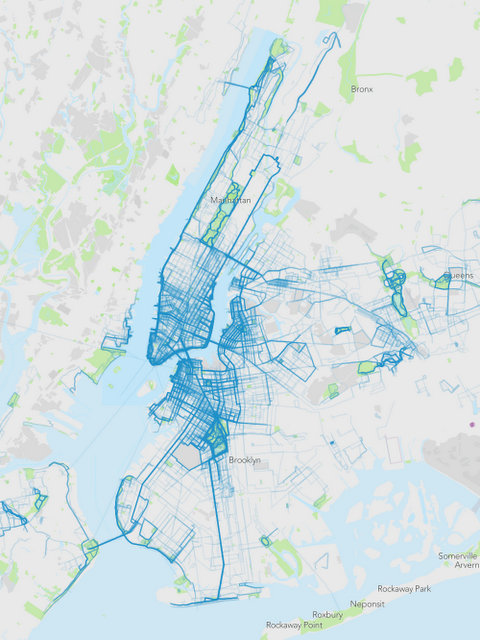 Runkeeper Map-NYC-Untapped Cities-3